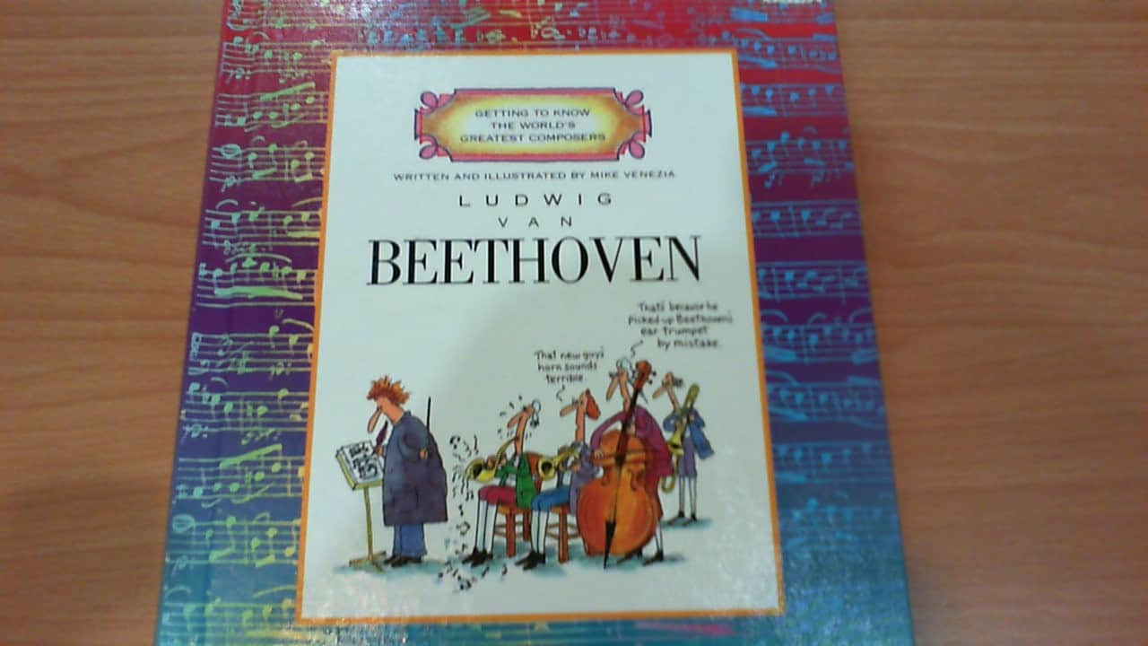 Getting to Know the World's Greatest Composers Ludwig Van Beethoven